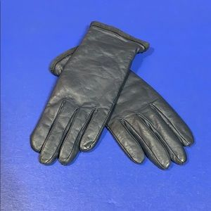 Grandoe Prima Loft Leather Synthetic Down Gloves S